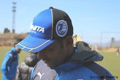 ダニエル帽子2