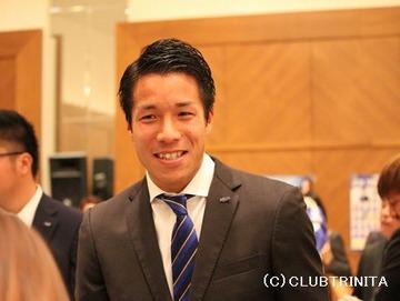 岸田選手3