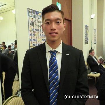 22 ムン選手 ブログ