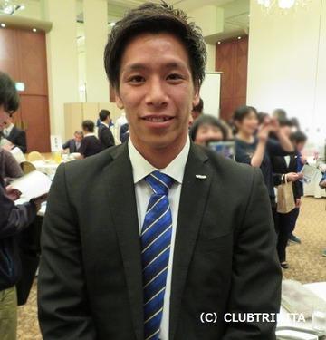 17 國分選手 ブログ