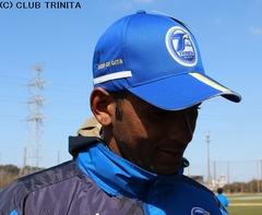 ダニエル帽子3