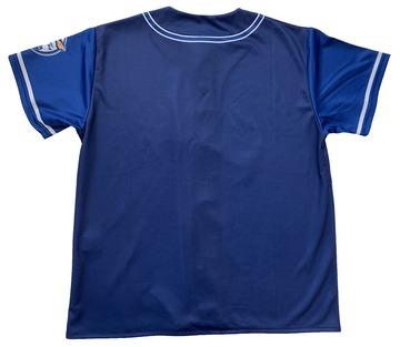ベースボールシャツ2
