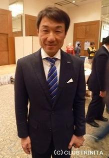 片野坂監督