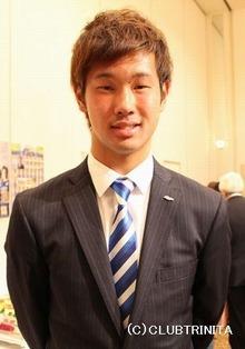 19番 大津選手2