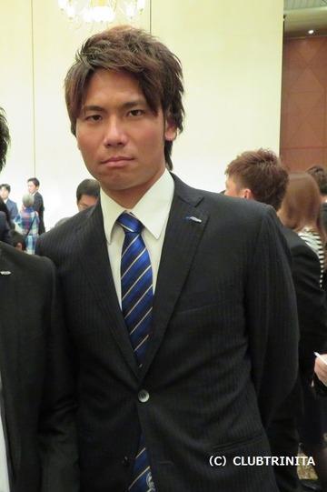23 兼田選手 ブログ