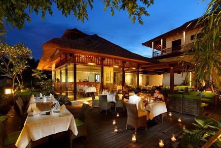 01 ARES Resto & Lounge