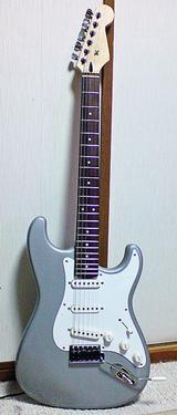 silver KIT