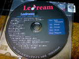 Ledream CD