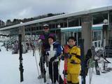 八幡高原スキー場