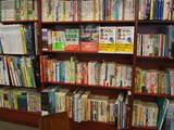 フタバ図書「MEGA」の店頭