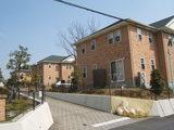 名古屋市郊外の高級賃貸住宅