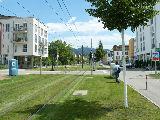 ヴォーバン住宅地の街並み