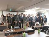 環境建築セミナー参加者