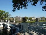 オーランドの新しい住宅地『ボールドウィンパーク』