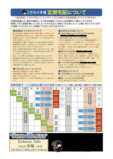 02_販促チラシ_定期宅配説明裏