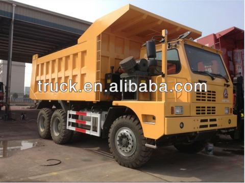 HOWO_60t_dump_trucks_60t_tipper_trucks