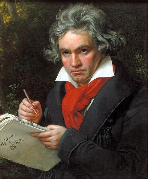 Beethoven(Wiki)