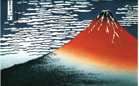 Hokusai-fuji7(Wiki引用)