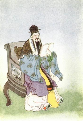 孟子(Wiki.)