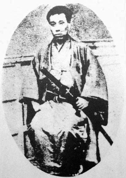 高杉晋作(Wiki.)