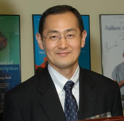山中伸弥教授(Wiki)