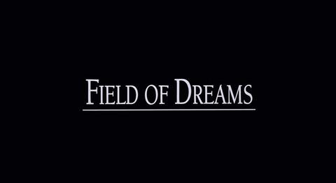 Field of Dreams(wiki)