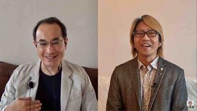FCP 告知動画(青山マスターコーチ ブログより引用)