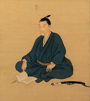 吉田松陰(Wiki)