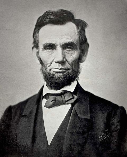 エイブラハム・リンカーン(wiki.)