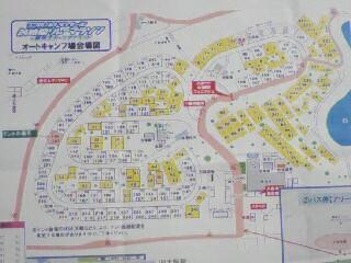 会場マップ詳細