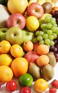 バリ島の果物・ジュースはリビングフード
