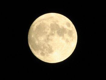 2012' 2月8日★満月
