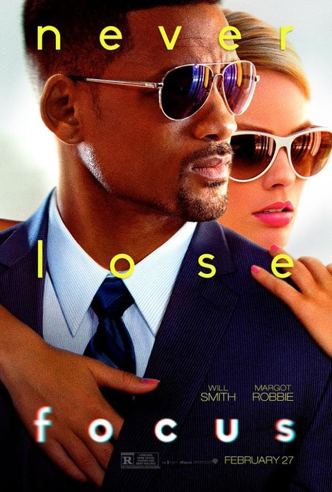 Focus-Will_Smith-Margot_Robbie-Poster