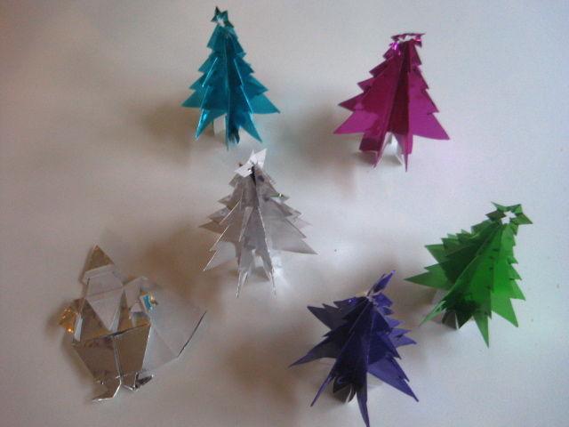 すべての折り紙 上級者 折り紙 : ... 折り紙で作っちゃお! | iemo