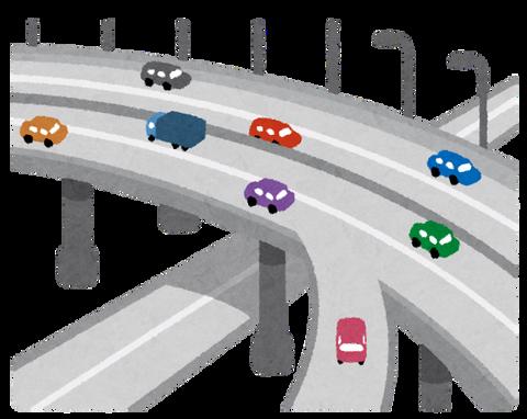 【驚愕】高速道路で車100台抜かした結果wwwwwww