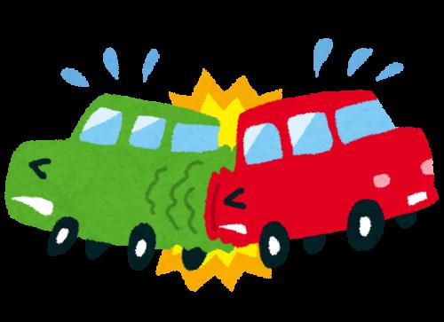 【壮絶】30代の男が職質され車で逃走→事故→ビルから飛び降り死亡へ