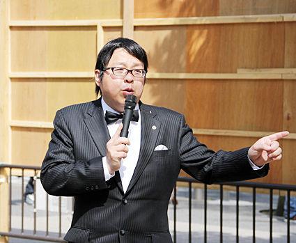 【衝撃】桜井誠、都知事選の出馬会見での「7つの公約」が凄いww 2ch驚愕www(動画・画像あり)