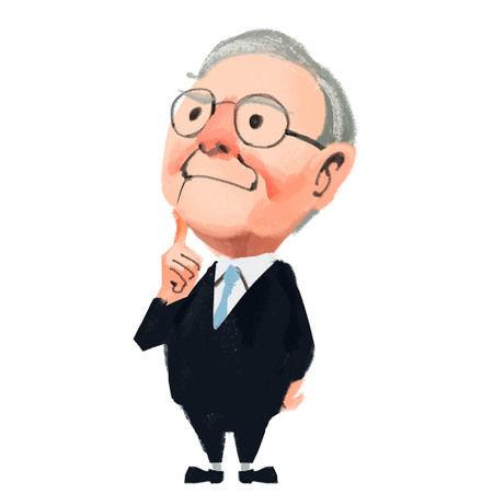 【驚愕】「バフェット氏と昼食」権利に3.8億円の入札!過去最高額にwwwwwwwww