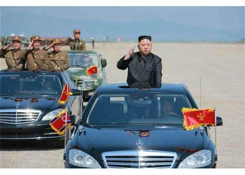 【戦争秒読み】北朝鮮軍がヤバすぎる件wwこれトランプはどーすんの?www【2017最新情報】