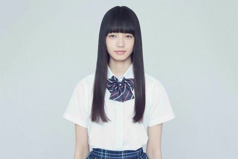 """小松菜奈のキスシーンに中谷美紀は""""バッチリだったと思います""""と好評価"""