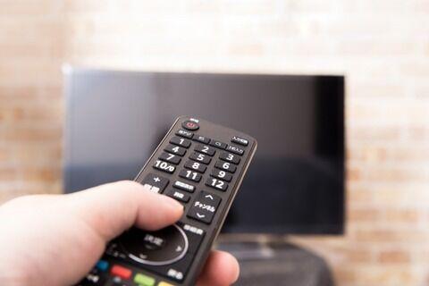 【悲報】テレビ業界、終了のお知らせ!!!.....