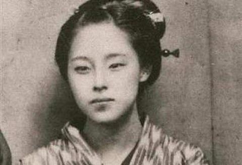 江戸時代の美人