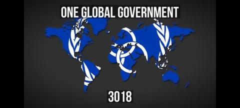世界勢力図6