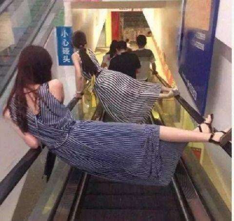 事故に衝撃を覚えた中国人の安全対策