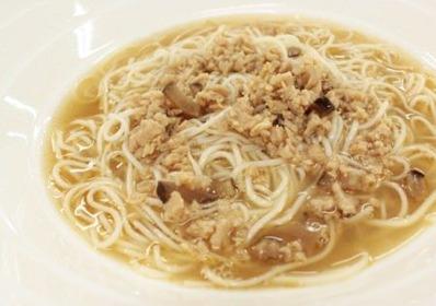 素麺レシピ