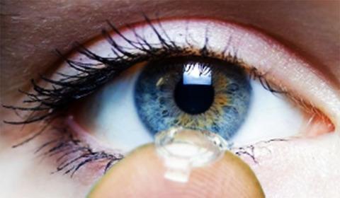 たった8分で手術完了の視力回復