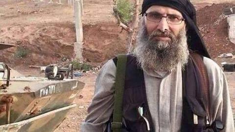 アルカイダ、ISIS幹部集会を自爆攻撃