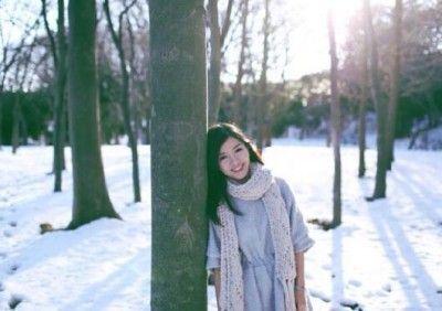 中国で美人教師