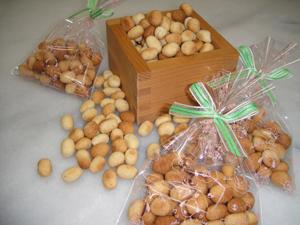 節分用福豆
