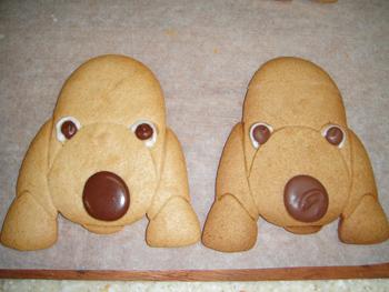 ベドクッキーアップ